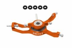 Rakonheli Taumelscheibe in orange für Blade Nano CPX, CPS und S2