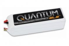 SLS Akku Quantum 4000mAh 6S1P 22,2V 65C/130C