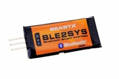 Beastx BLE2SYS - Bluetooth Smart Interface für MICROBEAST