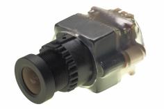 Foxeer FPV Kamera HS1177M 600TVL PAL IR-Block in schwarz
