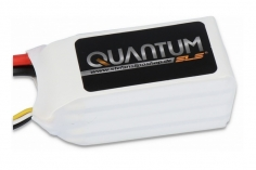 SLS Akku Quantum 1500mAh 4S1P 14,8V 65C/130C