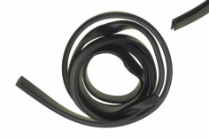 Kantenschutz für CFK-Rahmen/Kabinenhaube 1m, Spaltmaß 2,2mm