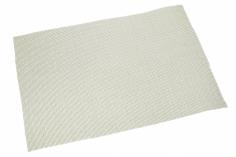 Scale Gittergewebe in grau aus GFK 20x30cm