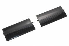AS-350 Leitwerk in schwarz für 450er