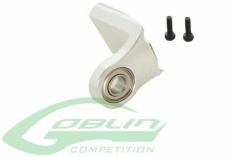 Aluminium Motorlager 6mm für Goblin 630/650 Black Thunder/Thunder Sport