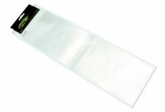 Schrumpfschlauch transparent SAB Goblin 8 Stück Länge 350mm
