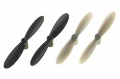 Revell Control Ersatzteil Propeller Satz für XS-Quatrocopter Nano Quad CAM