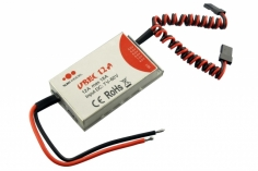 UBEC mit 12 Ampere high voltage