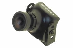 Foxeer FPV Kamera HS1177 600TVL PAL IR-Block in schwarz