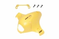Blade Ersatzteil Inductrix FPV Haube/Kameraabdeckung in gelb