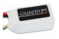 SLS Akku Quantum 1300mAh 4S1P 14,8V 65C/130C