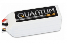 SLS Akku Quantum 1800mAh 6S1P 22,2V 65C/130C