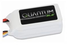 SLS Akku Quantum 1300mAh 4S1P 14,8V 40C/80C
