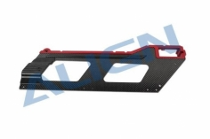 Align 700X Chassis Seitenteil Carbon 2.0mm links