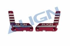 Align 700X Alu Chassis Versteifungen