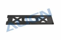 Align 700X 3K CFK untere Platte