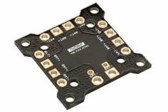 Furious FPV PDB Power Distribution Board für die Piko BLX Flugsteuerung