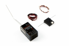 Spektrum AR8010T 8CH Empfänger mit Telemetrie