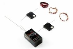 Spektrum AR9030T 9CH Empfänger mit Telemetrie
