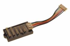 Balancer Adapterplatine mit XH Anschluss am Ladegerät für Akkus mit EH Balancer 2-6S