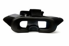 Spektrum Monitorhalter mit Brillenfunktion ohne Monitor