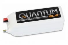 SLS Akku Quantum 2200mAh 4S1P 14,8V 65C/130C