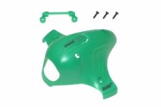 Blade Ersatzteil Inductrix FPV Haube/Kameraabdeckung in grün