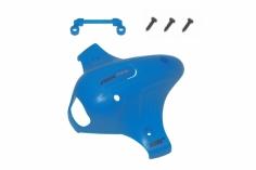 Blade Ersatzteil Inductrix FPV Haube/Kameraabdeckung in blau