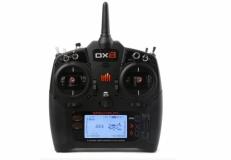 Spektrum DX8 8-Kanal DSMX-Einzelsender