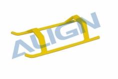 Align 470L Landegestel in gelb