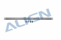 Align 470L Heckanlenkung Carbon