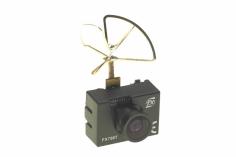 FXT FX798T Micro Cam Combo 600TVL inkl. 5.8GHz 25mW VTX