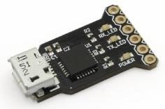 FuriousFPV FTDI USB Adpapter