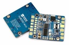 Matek PDB HUBOSD H mit OSD, 5V und 12V BEC und Current Sensor