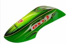 OXY Ersatzteil Kabinenhaube Design 6 für OXY 3