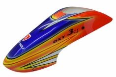 Kabinenhaube Design 5 für OXY3