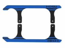 Rakonheli Landegestell Ersatzkufen in blau für Blade 250CFX