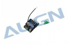 Align Hauptplatine GRS 3in1 mit 6-Achsen Gyro, nur Empfänger für 150X