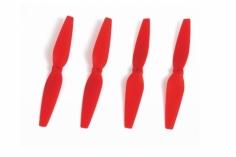 Graupner Luftschraube 3D-PROP 6x3 Zoll 5/8 mm in rot