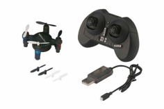 Revell RC Quadcopter Nano Quad FUN in schwarz