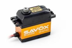 SAVÖX Standard Servo SB-2271SG Taumelscheibenservo