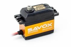SAVÖX Standard Servo SB-2272MG Heckservo