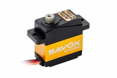 SAVÖX Mini Servo SH-0264MG Heckservo