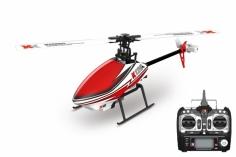 XK Innovations Hubschrauber K120 Shuttle RTF mit FTR