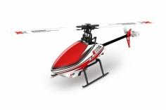 XK Innovations Hubschrauber K120 Shuttle BTF mit FTR