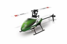 XK Innovations Hubschrauber K100 Falcon BTF mit FTR