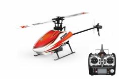 XK Innovations Hubschrauber K110 Blast RTF mit FTR