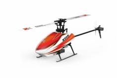 XK Innovations Hubschrauber K110 Blast BTF mit FTR
