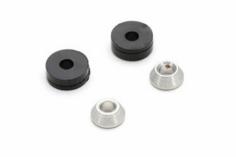 XK Innovations Ersatzteil O-Ringe für Blattlagerwelle für K100, K110 und K120