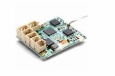 XK Innovations Ersatzteil Empfänger mit S-FHSS für K100